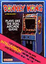 Donkey Kong per ColecoVision