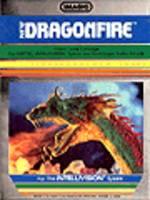 Dragonfire per ColecoVision