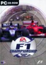 F1 Championship Season 2000 per PC Windows
