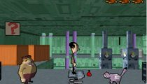 Mr. Bean - Gameplay