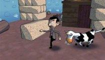 Mr. Bean - Filmato di gioco