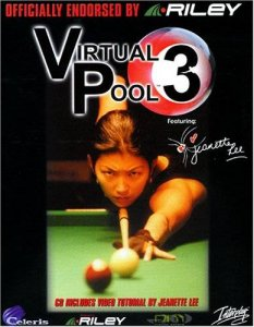 Virtual Pool 3 per PC Windows