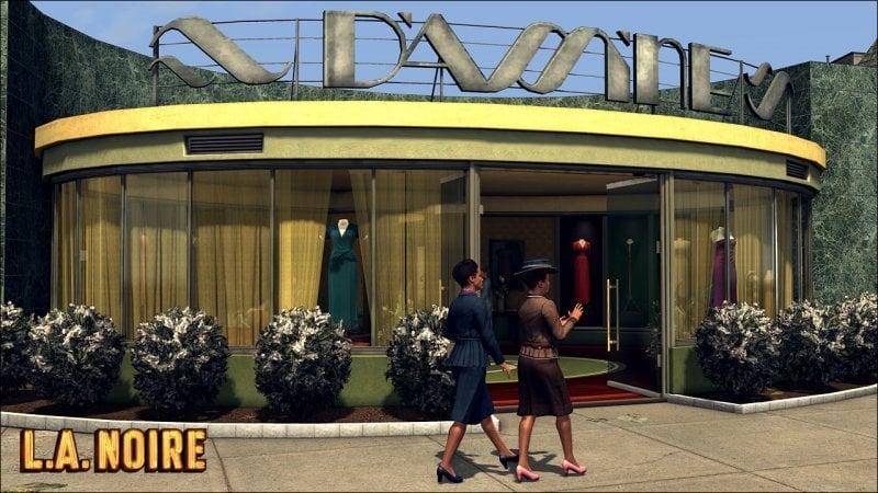 Nessuna Collector's per L.A. Noire