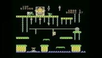 Donkey Kong Junior - Gameplay