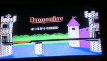 Dragonfire - Gameplay