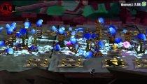 Swarm - Trailer di lancio