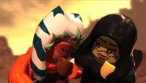Lego Star Wars III: La Guerra dei Cloni - Stormtrooper in allenamento