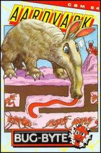 Aardvark per Commodore 64