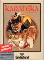 Karateka per Commodore 64