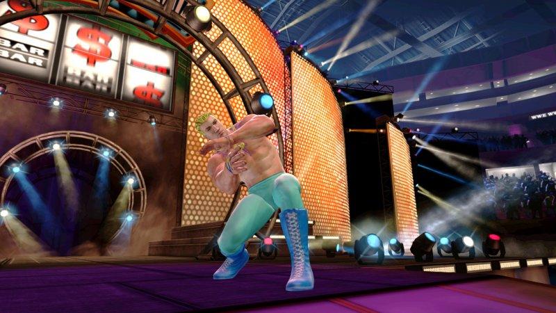 Demo di WWE All Stars disponibile su Xbox Live