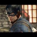 Nuove immagini e data per Captain America: Super Soldier