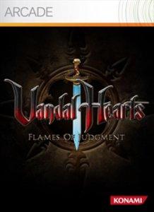 Vandal Hearts: Flames of Judgment per Xbox 360