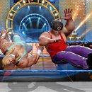 WWE All-Stars - Un video per la creazione del personaggio