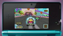 Super Monkey Ball 3D - Trailer di una corsa