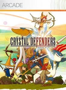 Crystal Defenders per Xbox 360