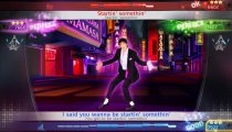 Michael Jackson: The Experience - Black or White gameplay