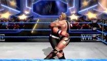 WWE All-Stars - Creazione del personaggio