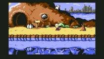 Aardvark - Gameplay