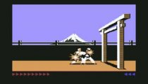 Karateka - Gameplay
