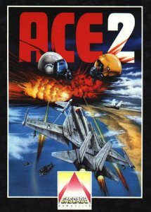 ACE 2 per Commodore 64