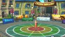Wacky World of Sports - Gameplay #2