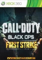 Call of Duty: Black Ops - First Strike per Xbox 360