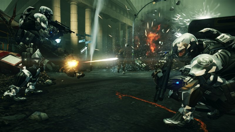 Niente patch DX11 per Crysis 2