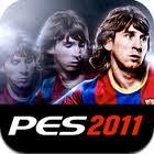 Pro Evolution Soccer 2011 (PES 2011) per iPhone