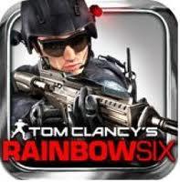 Rainbow Six: Shadow Vanguard per iPhone