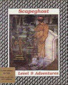 Scapeghost per Commodore 64
