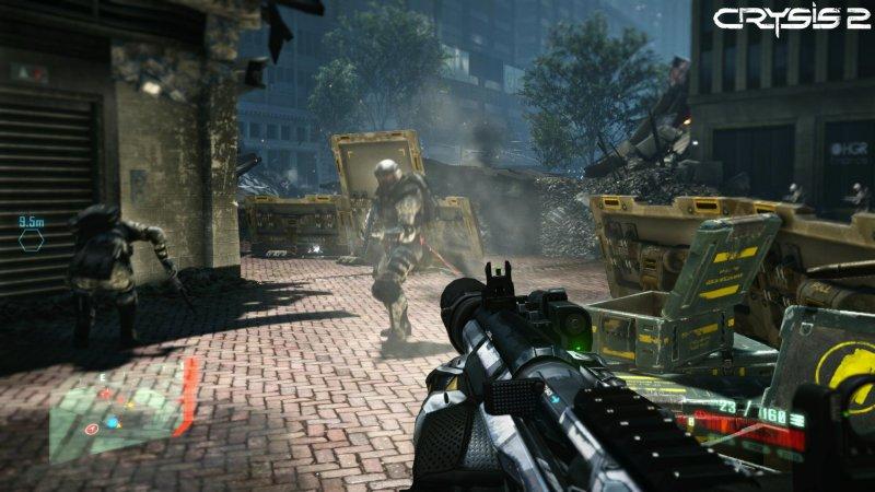 Crytek si schiera contro i cheater