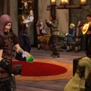 EA Summer Showcase - Annunciato The Sims Medieval: Pirates & Nobles
