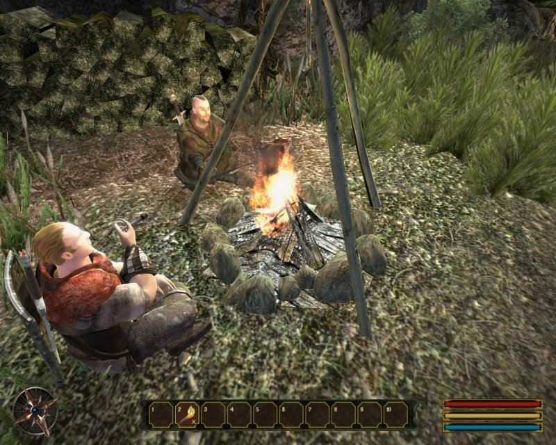 Nuova patch per Gothic 3: Forsaken Gods