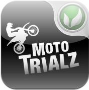MotoTrialz per iPhone