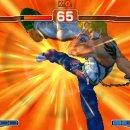Super Street Fighter IV 3D Edition: nuove immagini