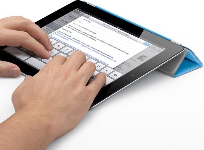 iPad 2 sold-out nel Regno Unito