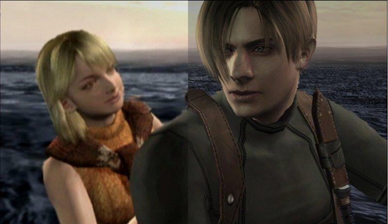 Comic-Con 2011 - Date USA per Resident Evil 4 HD e Code: Veronica X HD