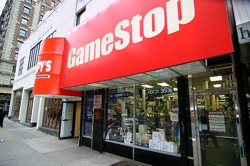 3DS, vendite USA in calo durante il secondo trimestre dell'anno?