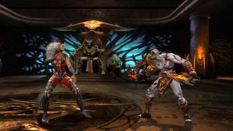 Mortal Kombat potrà essere ottimizzato senza bisogno di patch