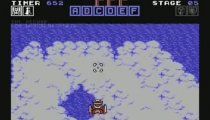Action Fighter - Gameplay