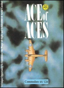 Ace of Aces per Commodore 64
