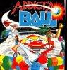 Addictaball per Commodore 64