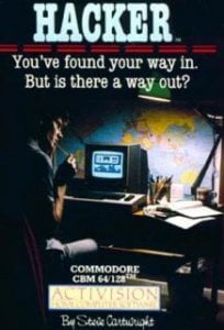 Hacker per Commodore 64
