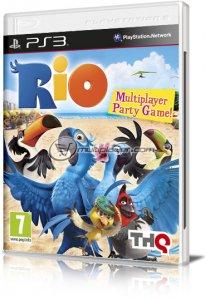 Rio per PlayStation 3