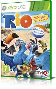Rio per Xbox 360
