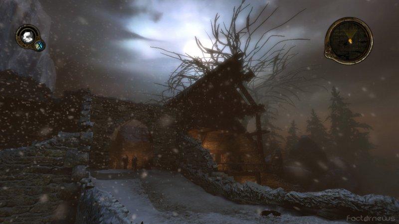 Cyanide lavora ad un RPG sulle Cronache del Ghiaccio e del Fuoco