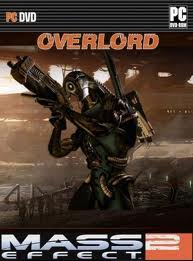 Mass Effect 2: Overlord per PC Windows