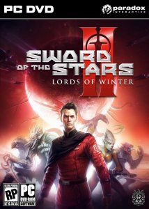 Sword of the Stars II: Lords of Winter per PC Windows