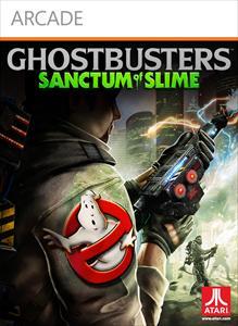 Ghostbusters: Sanctum of Slime per Xbox 360