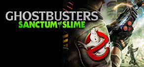 Ghostbusters: Sanctum of Slime per PC Windows